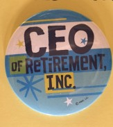 CEO of retirement
