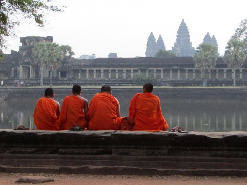 Siem Reap Angkor Wat sunrise best MM day 2 2015-11-03 095