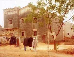 Chan fam Grandma Soo grew up in this house