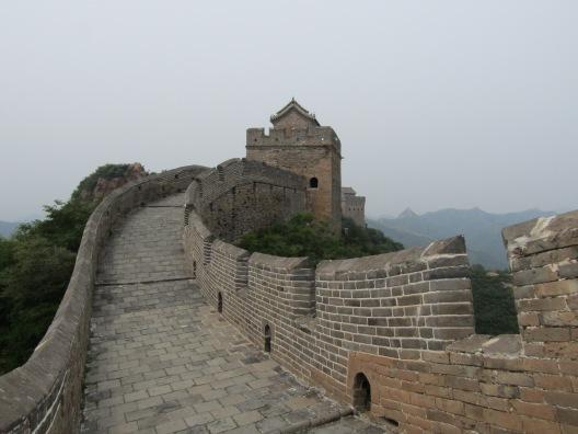 Beijing wall best best Jinshanling section 2016-07-17 098