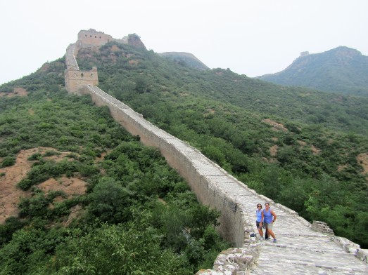 Beijing wall best best Jinshanling section 2016-07-17 164