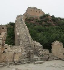 Beijing wall best Jinshanling section 2016-07-17 171 (2)