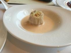 Chengdu Ritz all you can eat gourmet dim sum dishes 4