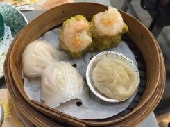 Hong Kong welcome dim sum Caterking IMG_1686