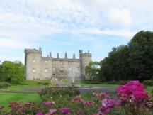 Charming Kilkenny castle