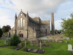 Charming Kilkenny's St. Canice