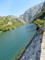 2018 Bosnia-Herzegovina on the road Neretva river IMG_8455