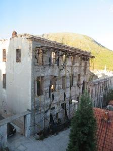 2018 Mostar, Bosnia-Herzegovina former school IMG_8370