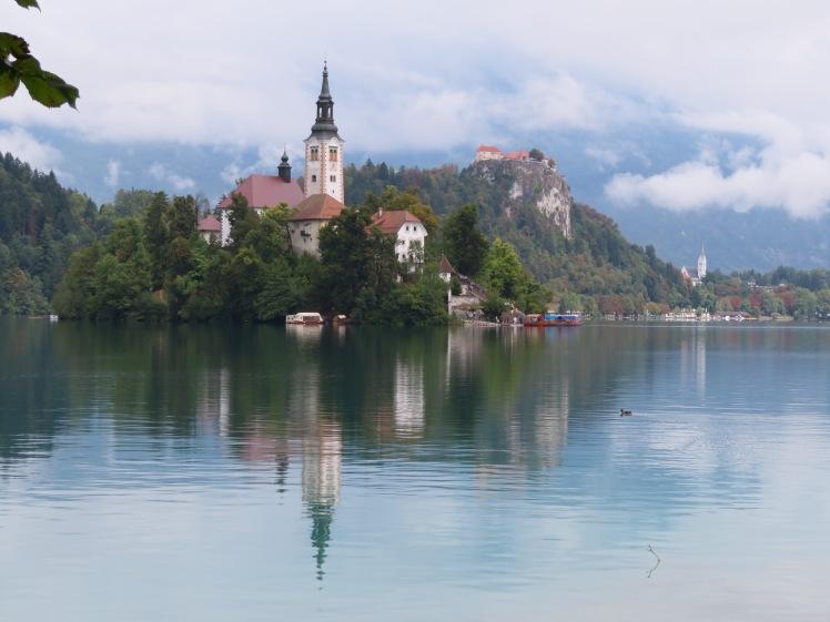 2018 Lake Bled, Slovenia best 8.25.18 IMG_4003