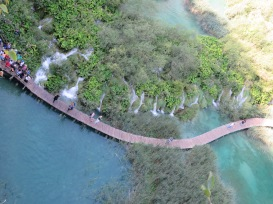 2018 Plitvice Lakes Croatia IMG_5133