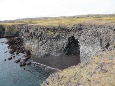 Arnastapi Iceland