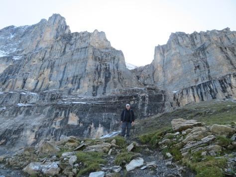 Eiger Trail, Switzerland