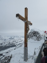 Kleine Matterhorn views, Zermatt